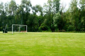 comment entretenir un terrain de foot