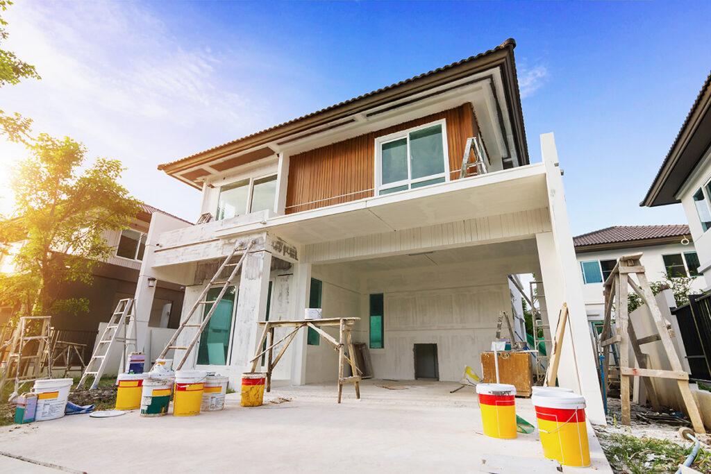 4 idées pour réussir la rénovation de votre maison